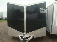 LIGHTNING ALL ALUMINUM TRAILERS NOW CHOICE OF 18 COLORS