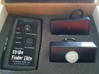 Ubertronix, Inc. Strike finder elite  This is a gadget
