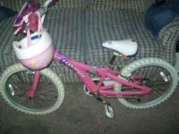 "I am selling a ""like new"" girls 20"" Schwinn Pedal Patch"