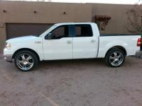 LIKE NEW ONE OF THE CLEANEST 2005 F-150 'S YOU WILL