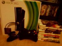 Like new in box No scratches or marks on the system or