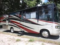 This 2012 Forest River Georgetown Model 337XL quality