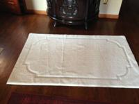 JC Penny Imperial washable rectangular area rugs in