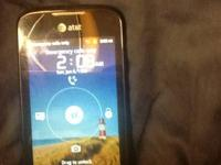 AT&T Fusion 2 in like new condition only used a month.