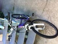 I have this bike for sale. It works perfect for school