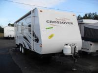 This camper is just like new!!! It is super clean and