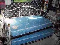 This day bed is in great condition and has only been