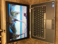 Like New Dell Latitude E6420 Core i5 2.30GHz, 6gig of
