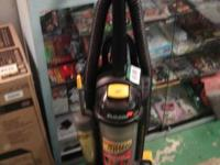 Like New Eureka HEPA Bagless Upright Litespeed Vacuum