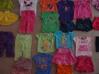 We have a lot of Girls Toddler Clothes for sale that