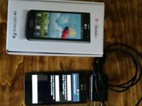 I have a 6 month aged T-mobile Optimus F3 with case,