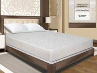 Nearly purchased NovaForm Sleep Innovations Queen size