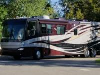 "FOR SALE: 2006 NEWMAR ESSEX class ""A"" Motor home, ONLY"