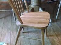 Really good, and in outstanding condition, Oak table a