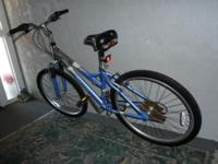 THE SCHWINN ---CIMARRON--- MODEL IS SOUGHT AFTER BY