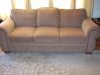 Sofa in Excellent Condition Phone  Location: Fresno