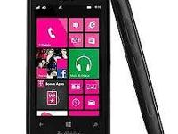 LIKE NEW T-MOBILE LUMIA 521 WITH FREE SIM CARD - $60
