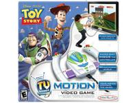 Toy Story 3 Motion Video Game. Absolutely adorable!!