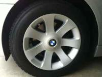 4 toyota tire like new asking 500 text or call for more