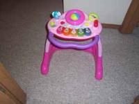 if interested in this cool walker toy that is a vtech