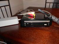 WII CONSOLE, 3 REMOTES, 2 NUMCHUCKS, ALL CORDS,