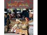 World Music:Traditions and Transformations, paperback;
