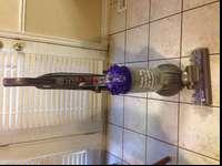 DYSON Vacuums for sale! Very little use on each of