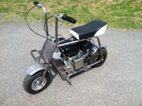 schwinn lil chik Motorcycles and Parts for sale in the USA