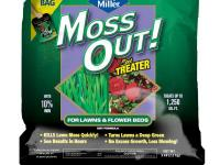 The Lilly Miller Moss Out 5 lb. Ready-to-Use Lawn