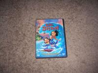 Lilo and Stitch Dvd works fine, no skips  show contact