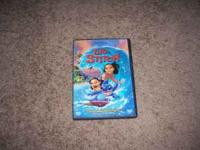 Lilo and Stitch Dvd works perfectly  no texts Location: