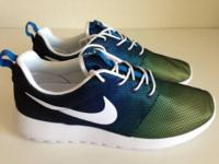 I LOOKING TO SELL THESE ROSHES ASAP,SELLING BECAUSE I