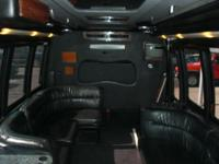 Description Make: Ford Model: E450 Mileage: 13,300