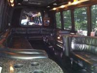 FORD LIMO BUS call mike  $32500 OBO framework: