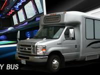 We offer the best Limo in Virginia. We are known for