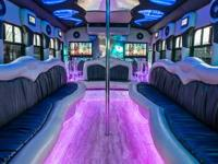 Great bus Great company Check out Dream Shuttles
