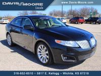 Lincoln Certified, CARFAX 1-Owner, LOW MILES - 24,256!