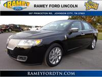 AWD. At Ramey Ford Lincoln, YOU'RE #1! Lincoln FEVER!