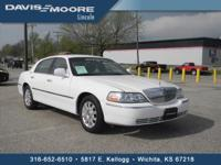 CARFAX 1-Owner, Lincoln Certified, GREAT MILES 31,855!