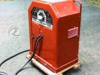 Lincoln Welder ARC Model AC-225-S Variable Voltage 225