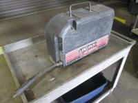 LN-25 Wire Feeder (For Parts or Repair) w/Internal