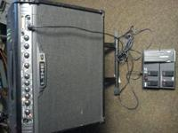 For sale; Line 6 Spider 3 120wt modeling amp, with