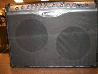 I have for sale a USED- Line 6 - Spider II - 2 X 10""