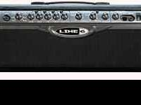 I'm selling a Line 6 Spider II Amp Head. It is in good