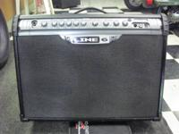 Line 6 Spider III 120W guitar amplifier. Good condition