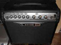 Mint Condition 15 Watt Practice Amp here - not a thing