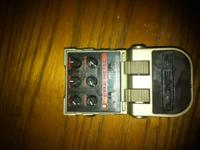 I'm Selling my Line 6 Uber Metal Pedal it works great I