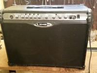 Incredibly versatile and sufficiently powerful amp from
