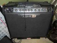 Line 6 Spider III JAM. This is the Line 6 JAM that has