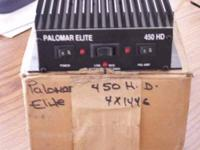 vintage stereo amplifier repair for sale in Illinois